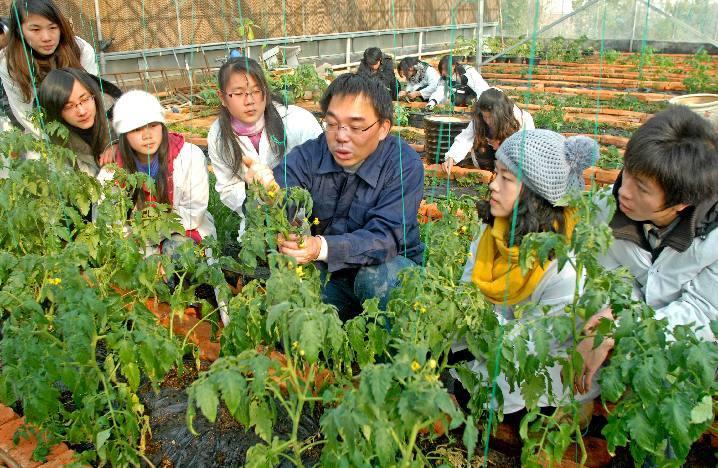 今年起山东农业高校招收定向培养生 免学费住宿费