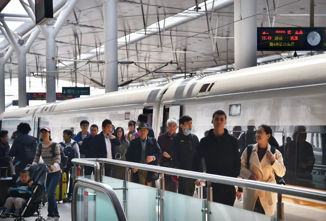 五一假期期间 淄博汽车总站发送旅客5万余人次