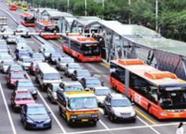 因道路施工 自今日起泰安这几条公交线路临时调整