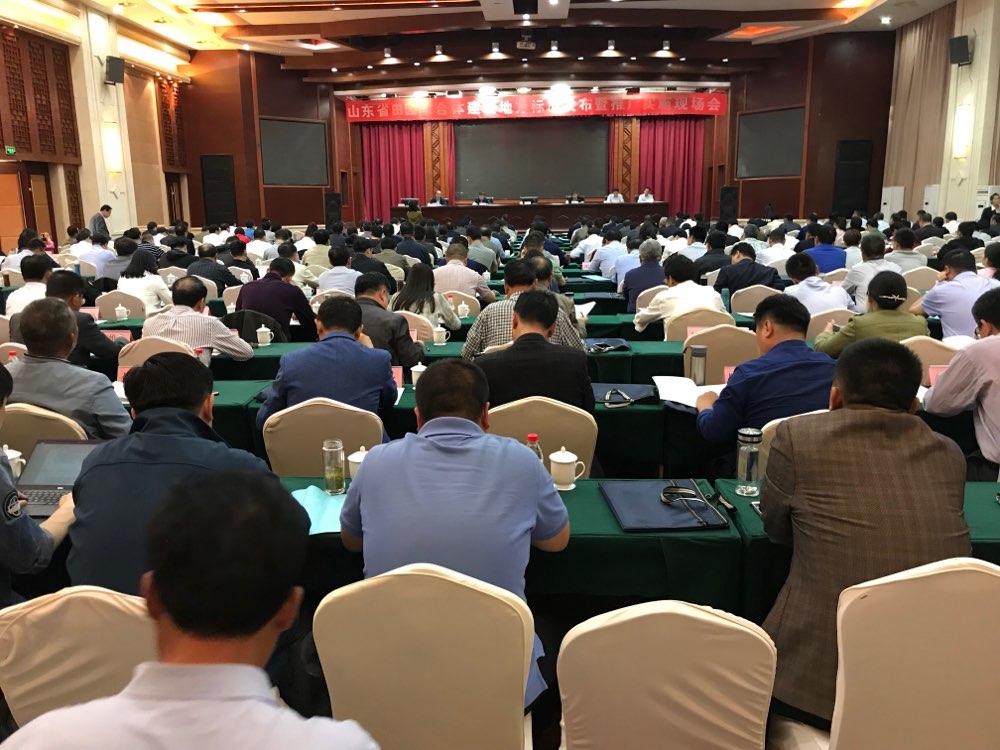 全国首次!山东发布4项田园综合体地方标准 助力乡村振兴