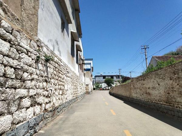 济南槐荫乡村文明见成效 腊山街道三个村完成旧村改造