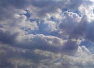 海丽气象吧丨滨州发布大风蓝色预警 周末有雷阵雨