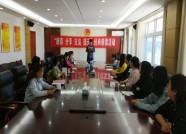 """潍坊这些年轻人用独特方式庆祝""""五四青年节"""""""
