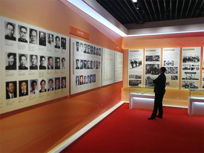 数万名市民五一假期走进潍坊各大博物馆博古览今
