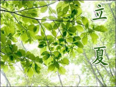 淄博:今日立夏 吃时令果蔬要讲究