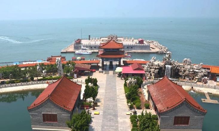 全域旅游信息服务系统落地山东, 进一步升级旅游扶贫地图