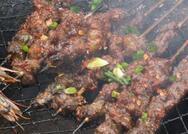 博山露天烧烤、大排档集中整治范围公布 将持续到12月底