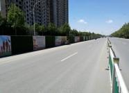 """与积水漫路说""""拜拜"""" 潍坊东风西街6月底前建成排水系统"""