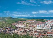荣成成山镇农贸市场完成搬迁 120余个柜台明确分区