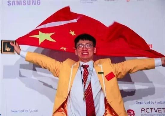 潍坊一学院8名学生入围第45届世界技能大赛全国选拔赛
