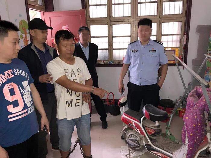 菏泽警方连续抓获两名潜逃20年以上逃犯