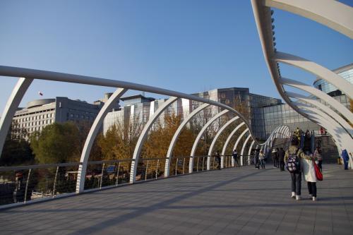 济南数字城管4月数据:天桥区城管案件满意率全市第一
