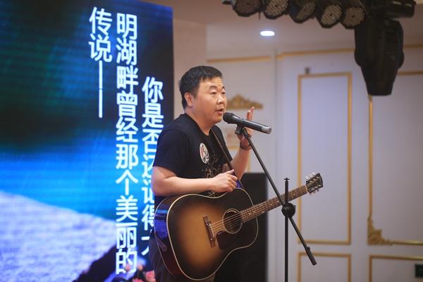 """济南自由行分享会开到了外地 天津南京掀起济南旅游""""打卡热"""""""