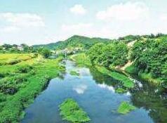 安丘金鸡山小流域水保项目开工 治理15.7平方公里水土流失