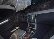 滨州一男子酒后驾驶肇事逃逸 已被刑事拘留
