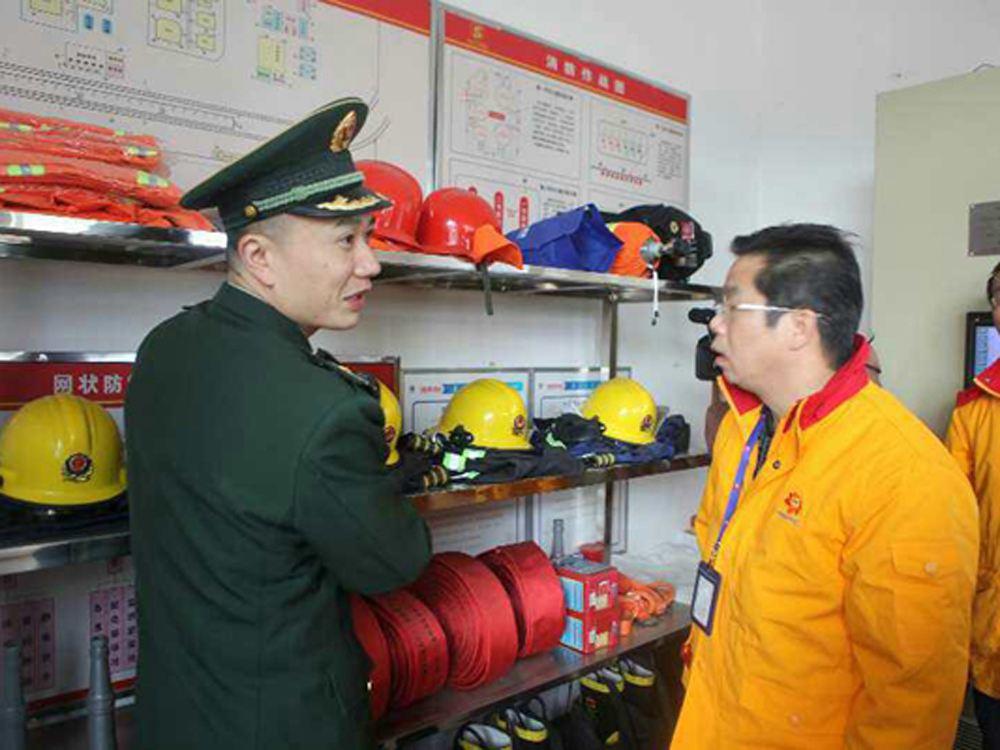 淄博市消防4月份火灾隐患排查结果 30家单位被曝光