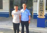 惠民交警依法逮捕4名酒司机 均涉嫌危险驾驶罪