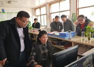 """潍坊市省级""""四型就业社区""""创建数量连续两年名列全省第一"""