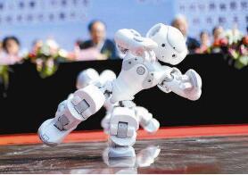 第18届山东省青少年机器人竞赛将于11日在临沂开赛