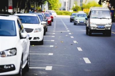《临沂市中心城区停车场专项规划》公布 将新增10万个停车位