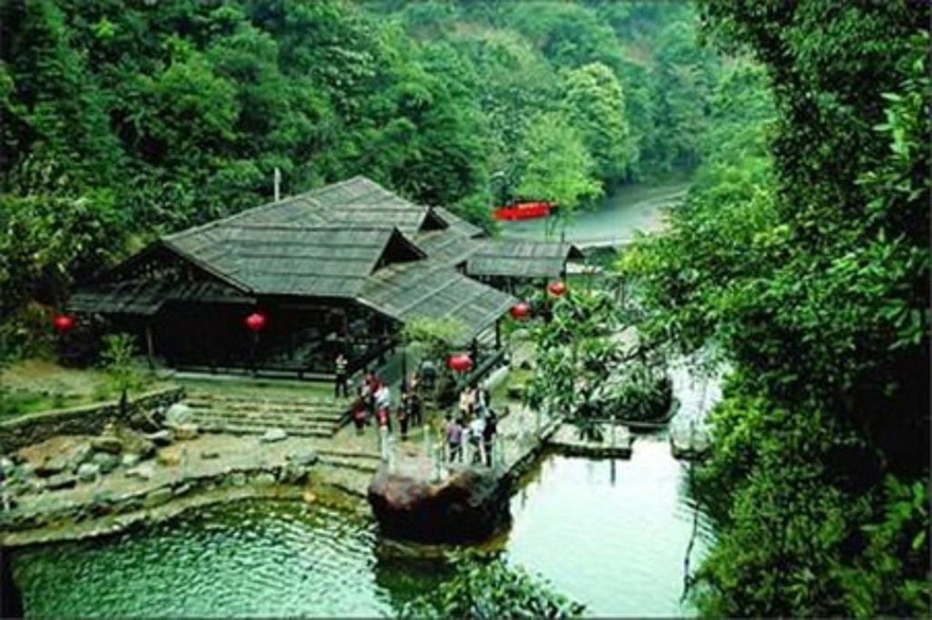游湖采摘全都有 枣庄薛城着力打造3条重点生态旅游路线