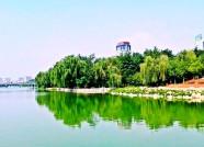 """潍坊近年来城市节水""""战果""""如何?答案都在这里……"""