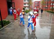 迎接第十个防灾减灾日 潍坊举办地震应急救援综合演练