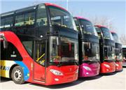 潍坊11条公交线路将优化调整 站点取消48处增设74处