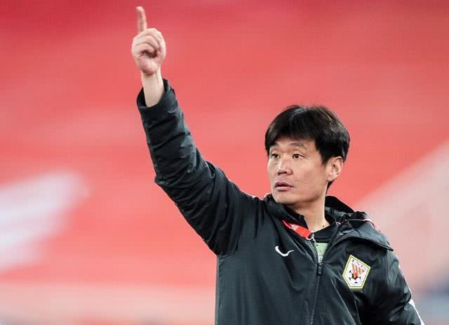 李霄鹏确认王彤缺席比赛 感言权健有最具天赋球员