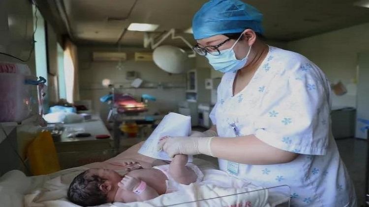 当护士节遇上母亲节:病人与孩子,都是我的牵挂
