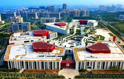 擘画章丘蓝图 打造济南东部特色新区