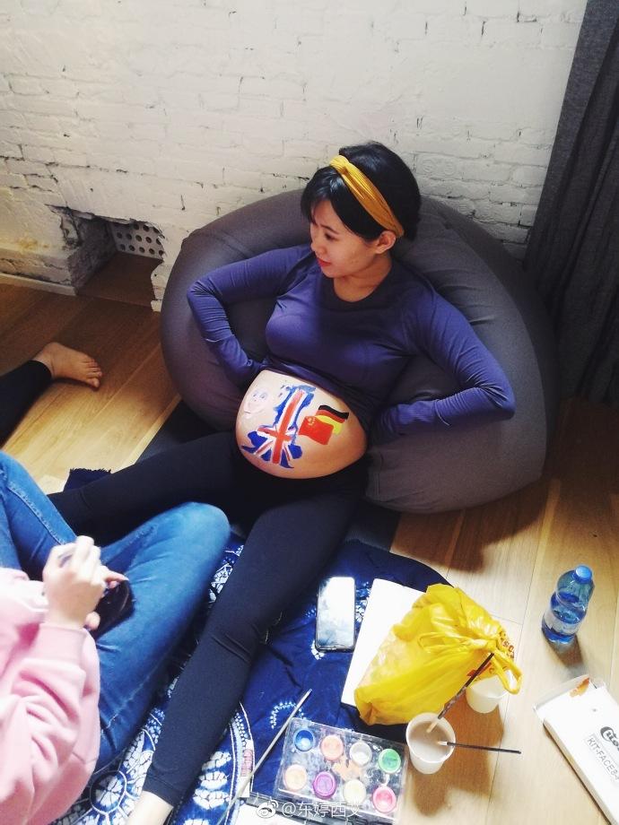 中国准妈妈德国孕游记:原来老外生孩子这么有讲究