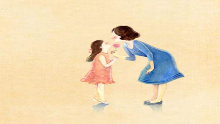 """母亲节街采丨给妈打电话说声""""我爱你"""",看Ta们动情告白"""