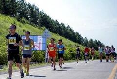 中国山地马拉松将于9月16日在五莲举办