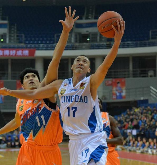 前山东男篮队长离开青岛 95新星离队可能也很大