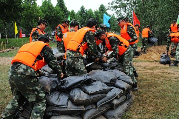 山东:3958名防汛抗旱责任人全部到位