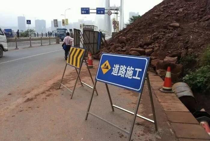 因道路封闭施工 15日起淄博58路公交运行线路临时调整