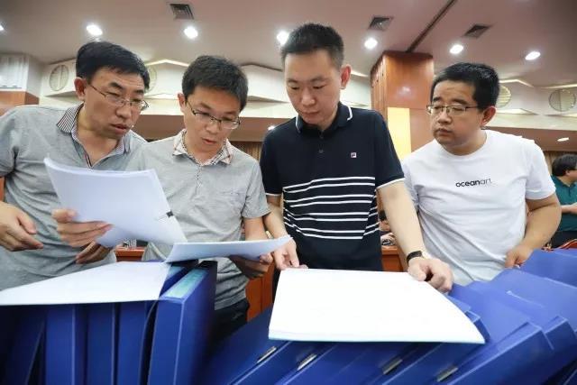 省政府安委会启动巡查淄博各区县安全生产工作 首日进驻这3个区县