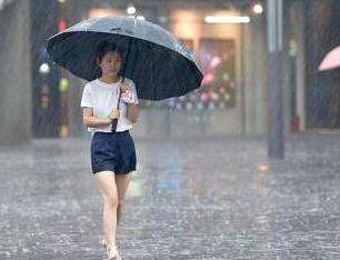 海丽气象吧丨淄博发布暴雨橙色预警 部分地区降水量已达50毫米以上
