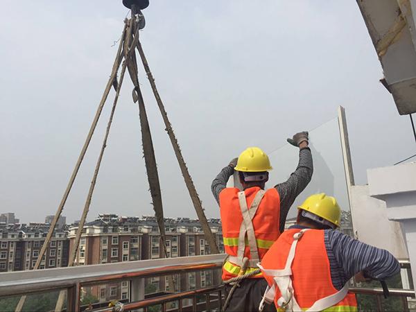 淄博高新区城市社区拆违启动 预计持续至7月份