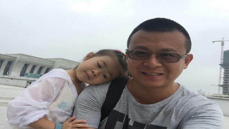 """诚信父子李道明李浩入选""""山东好人""""2017十大年度人物"""