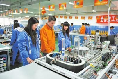 第二十届济宁市职业技工院校学生技能大赛26日启动