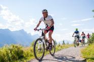 千人角逐!中国山地自行车公开赛环翠站6月23日举行