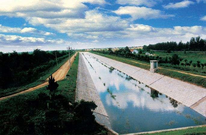 山东建立胶东调水工程水污染打击防范联动工作机制