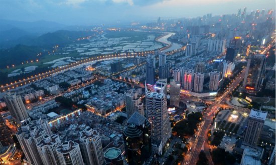 枣庄前四个月房地产开发投资53.61亿 增幅居全省第一