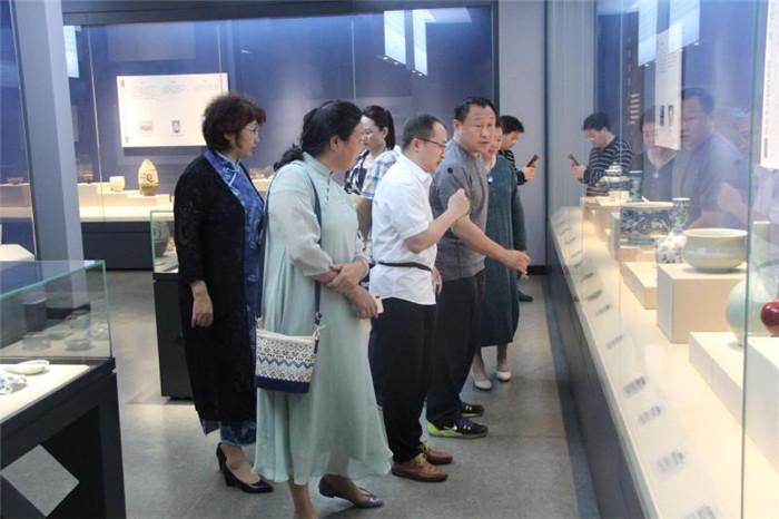 """展览、闯关答题,潍坊各大博物馆推出众多""""超级连接"""""""