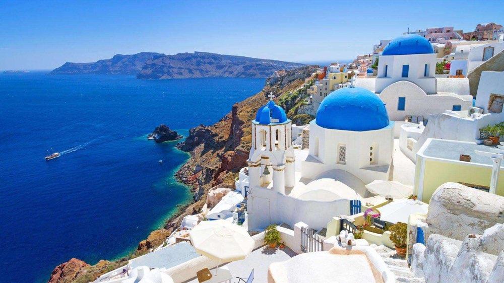 暑假出境游去哪玩?济南旅交会上找欧洲旅游联盟要答案
