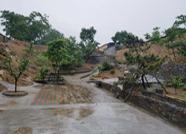 2000米背街小巷已硬化 岱岳区玄黄村打造美丽宜居小山村