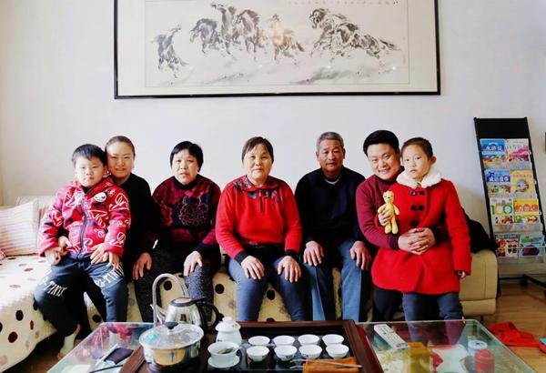 枣庄4户家庭获2018全国五好家庭、最美家庭,一起走近他们