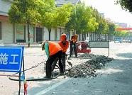 潍坊又有三条路要施工 看看有没有你的必经之路